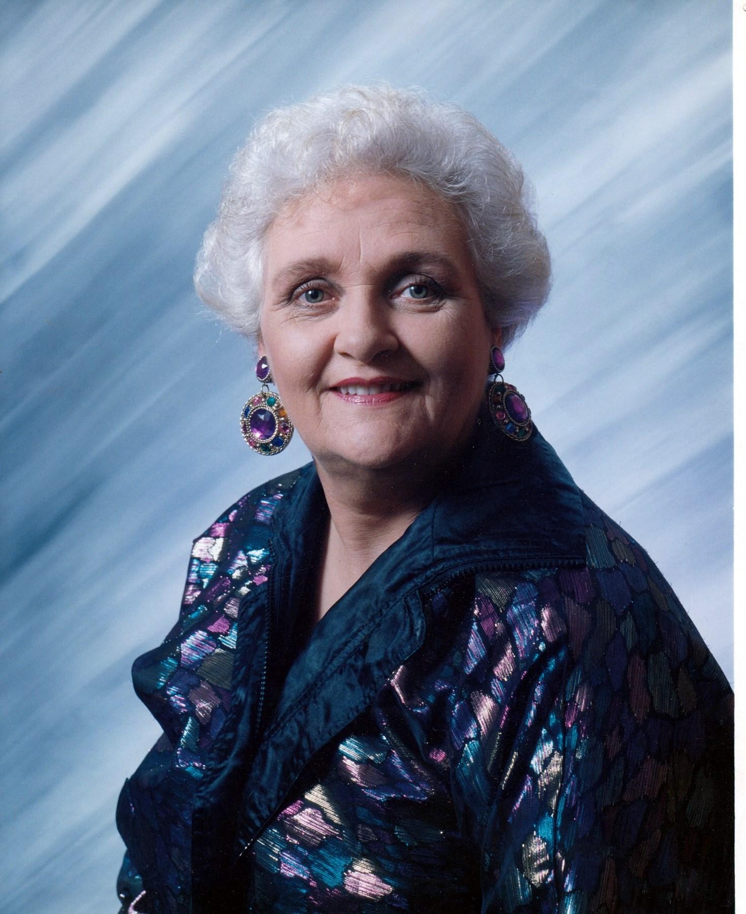 Shirley Ann  Lackey