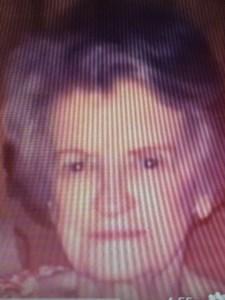 Gertrude Violet  Crichton