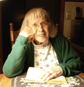 Marcia Ann  Vogel