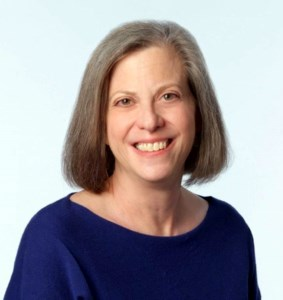 Karen F.  Blumenthal