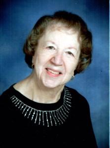 Mary Louise  Baird