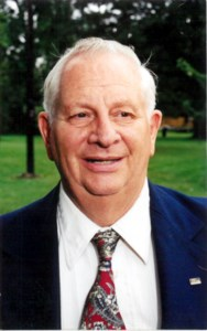 J. Clifford  Anderson