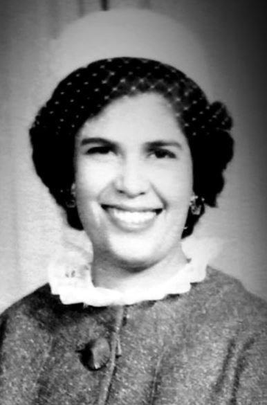 Benina Lopez Renteria  Gonzalez
