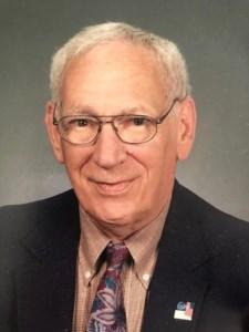 Gerald Alan  Finkelstein