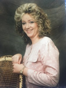 Pamela Michelle  Green