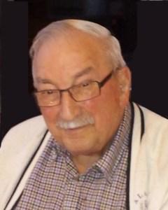Kenneth Charles  McClelland