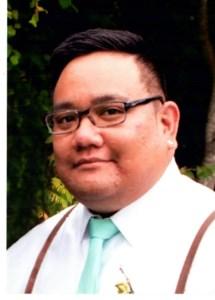 Trung Huynh  Vu