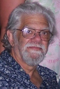 "Robert ""Bob"" A.  DeMello"