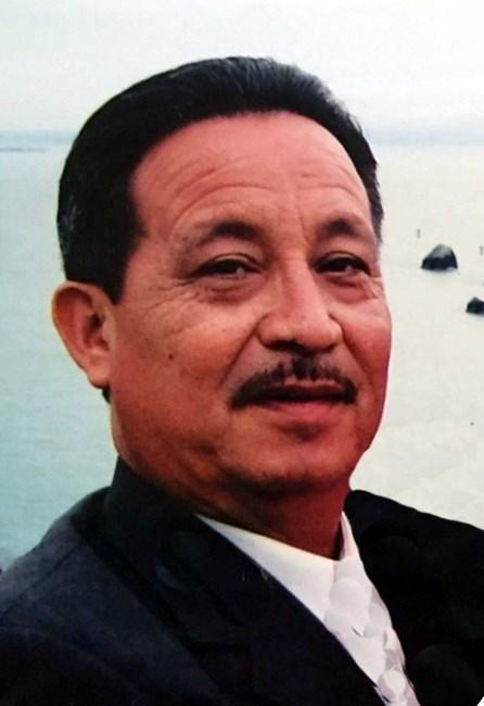 Hugo Urias Gil Obituary - Hughson, CA