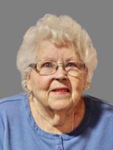 Helen Delores  Salveta