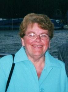 Doris Constance  Beaudin