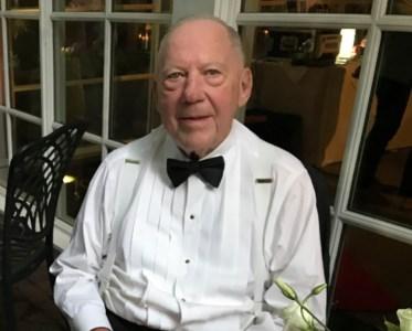 John R.  Pflug, Jr