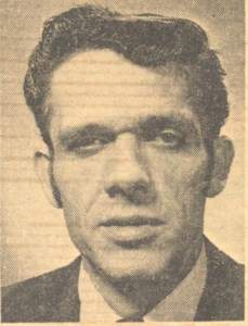 Gerald Lee  Wright