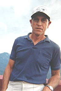 Michael  Chenowith