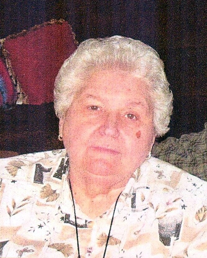 Ophelia Marie  Farlow
