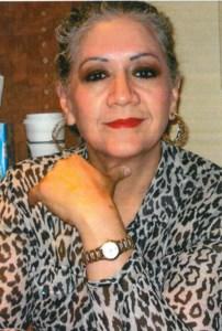 Belen Garcia  Chavez