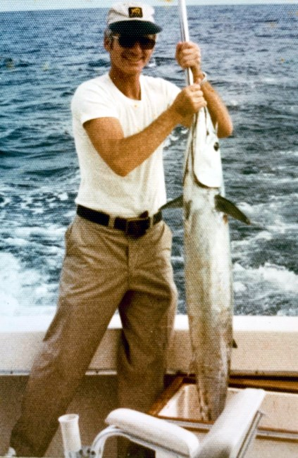 Gordon H  Ira Jr , M D  Obituary - Jacksonville, FL