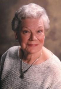 Caroline Mae  Spencer