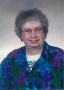 Shirley M  Orr