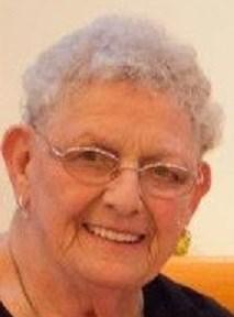 Harriet Ann  Starkey