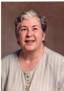 Rose Marie  ALLEN