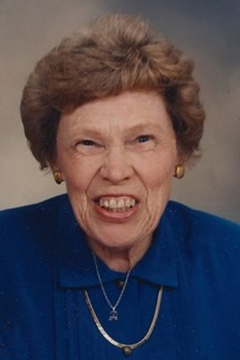 Florence Hilliard