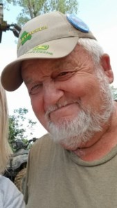 Claude Clinton  McLain Jr.
