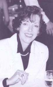 Mrs. Deborah Eunice  VALENTINE