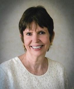Kay Wright  Parsons