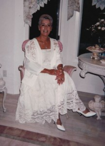 Josephine G.  Russo