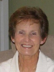 Betty Ann  Gabe