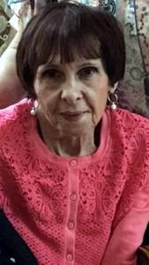 Irene  Saltzman