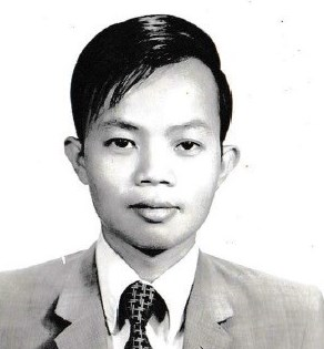 Cheuk Sung  Yau