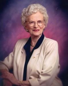 Margaret Thomas  Flowers