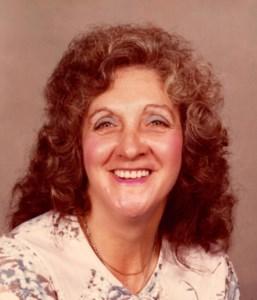 Margaret Ann  Gross