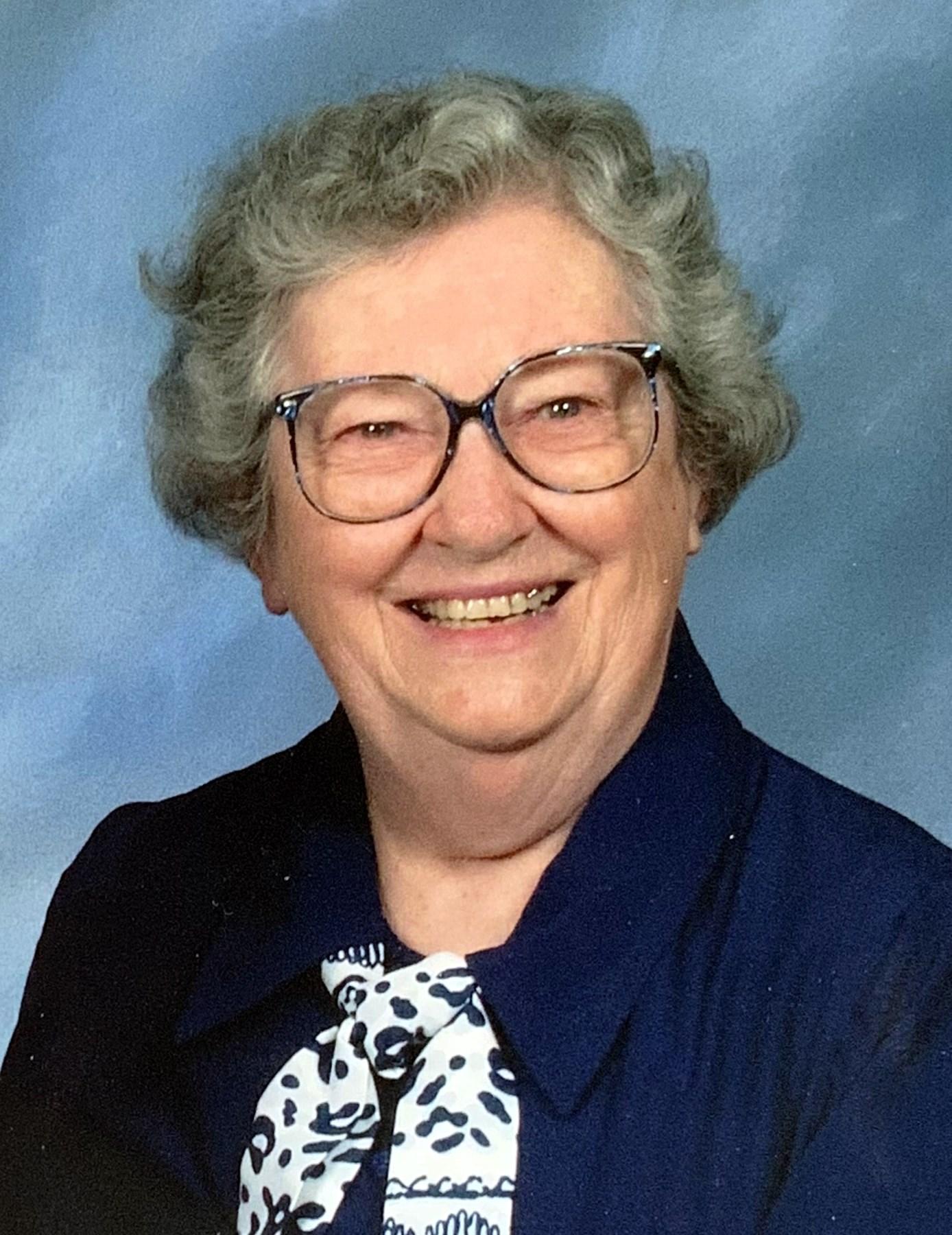 Bertha Brittingham  Garrett