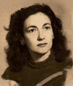 Mercedes Longina  Suzarte