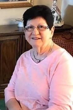 Sue Ann  Hilton
