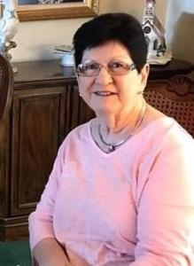 Sue Ann  (Clark) Hilton