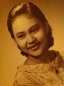 Francisca Mallavo  Yi