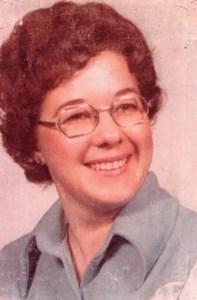 Joyce Arlene  (Fulton) Darling