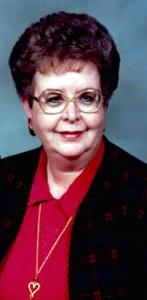 Janet Lee  Leazer