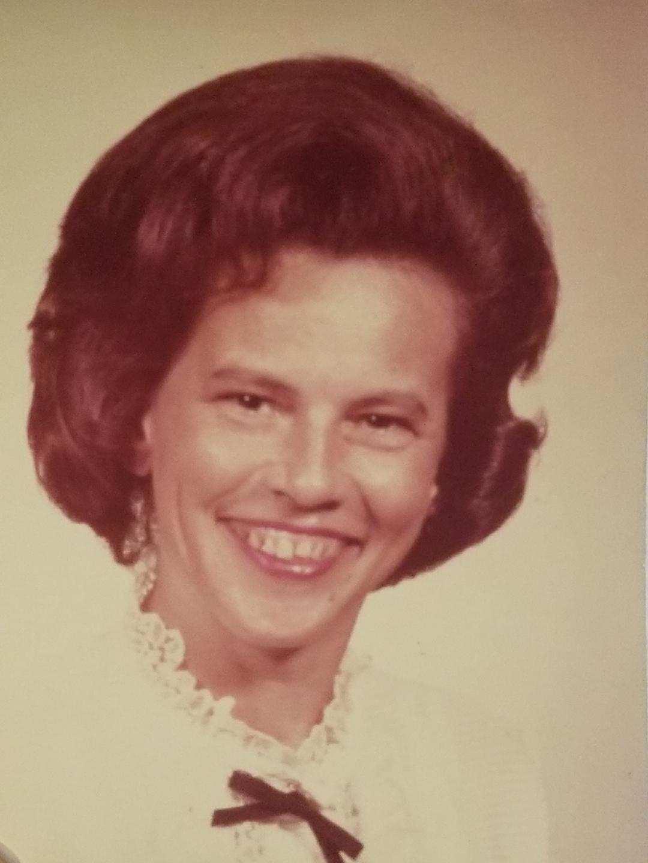 Sally Charles