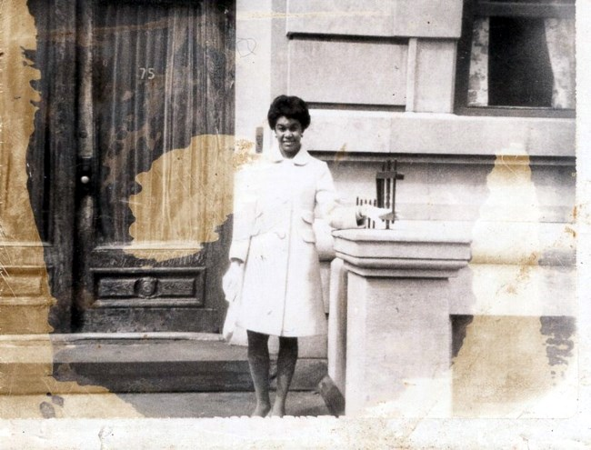 Joyce Jannice Hallums-Dalrymple Obituary - Hampton, VA