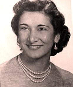Georgette S.  Bisceglia