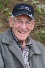 Harry Mahoney