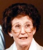 Margie Simpson
