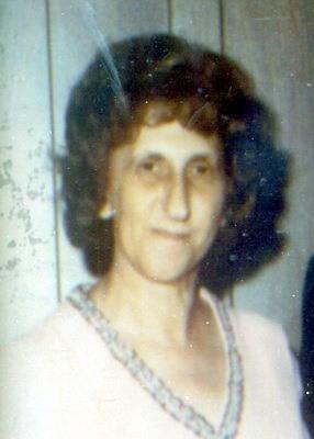 Leonora Seymour