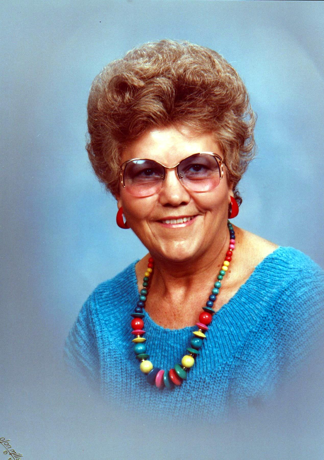 Maggie Irene  Sartain