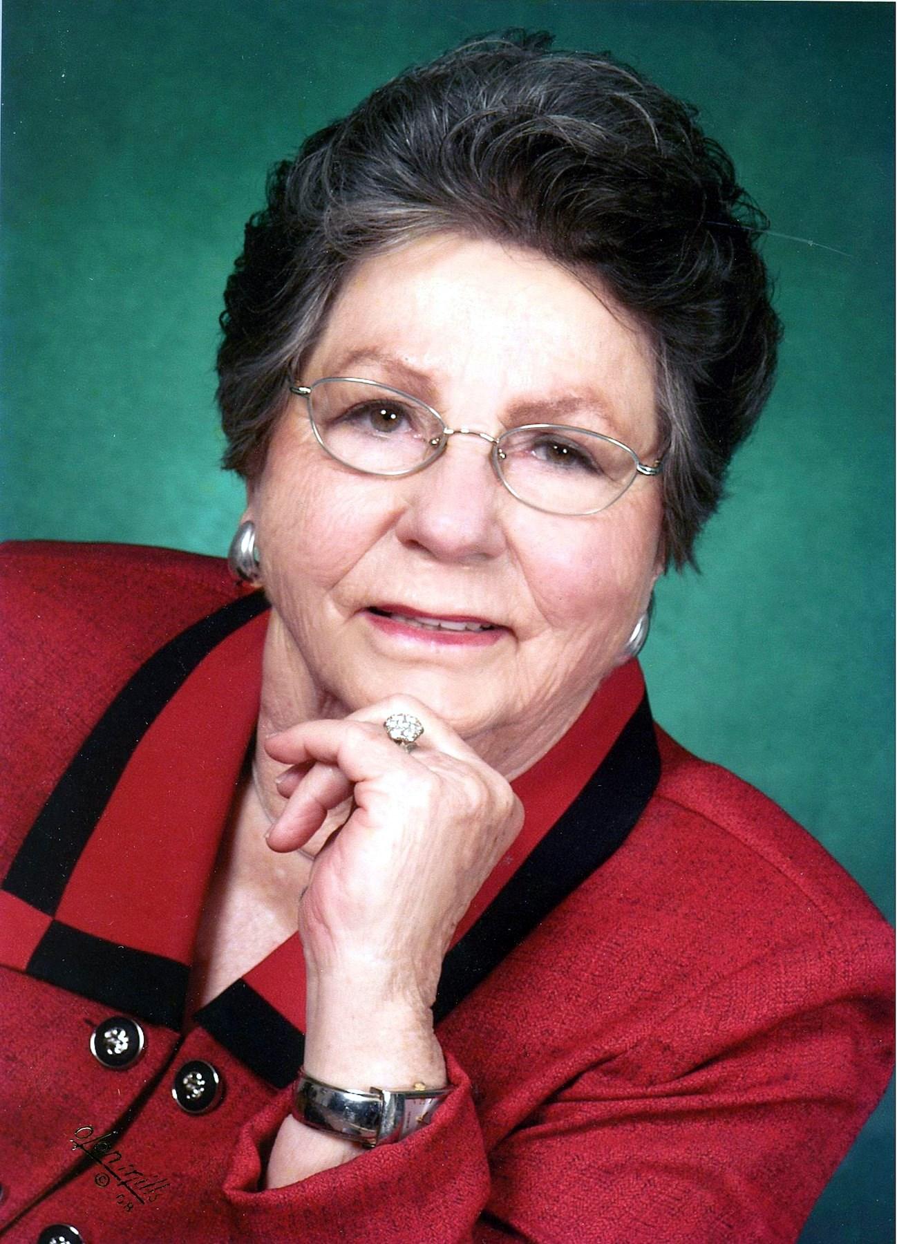 Wanda  Ham